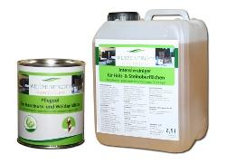 Weidenprofi Holzpflegeprodukte