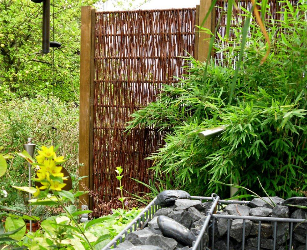 Gartengestaltung K Ln wandgestaltung wohnzimmer gartengestaltung mit weiden