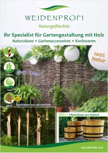 PDF Download Weidenprofi Katalog