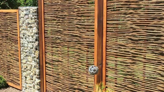Weidenprofi-Katalog 2016: Gartengestaltung Mit Holz