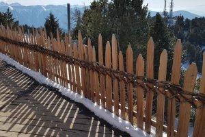 Südtirloler-Zaun (Andere)